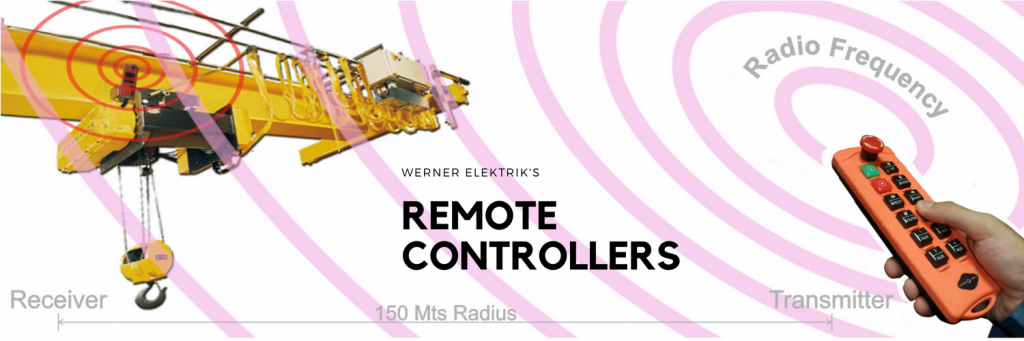Remote Pendents